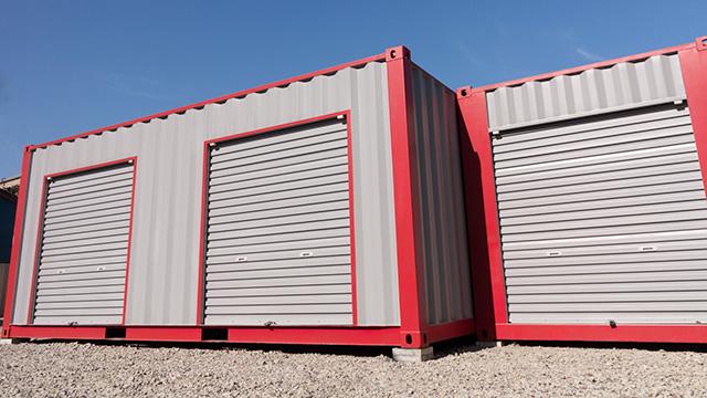 物置に代わる新収納空間とは?